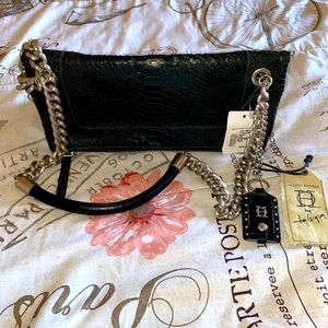 Olivia Harris by Joy Gryson Shoulder Bag
